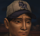 Glenn (Video Game)