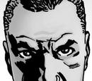 Connor (Comic Series)