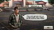 Mitchell RTS 3