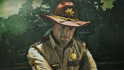 McFarlane Toys The Walking Dead TV Series 7 Rick Grimes 1
