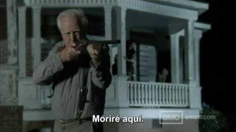 "The Walking Dead 2x13 - ""Beside the dying fire"" - Promo 2"