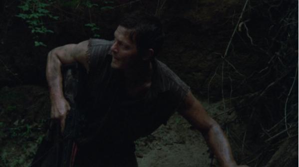 File:Daryl Dixon episode 1 looking for Sophia.jpg
