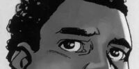 Duane Jones (Comic Series)