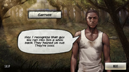 Garrett RTS 4