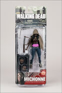 McFarlane Toys The Walking Dead TV Series 5.5 Michonne 6