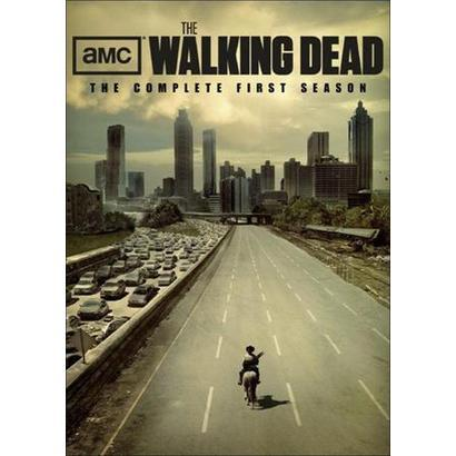 File:The Walking Dead - The Complete First Season (DVD).jpg