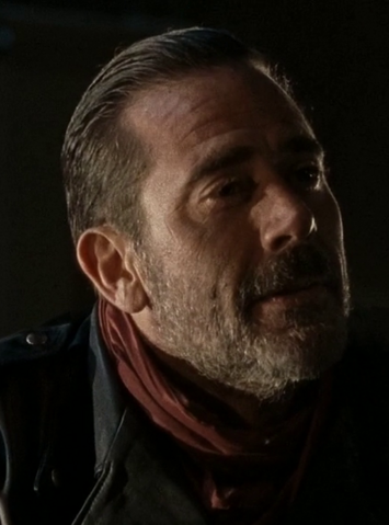 File:Negan Talking Carl.png