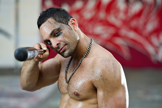 michael mando movies