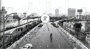 Cropped Comic Atlanta