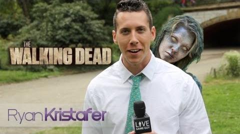 The Walking Dead Season 4 Premiere on AMC October 13