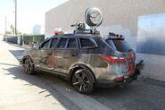 2013 Hyundai Santa Fe Zombie Survival Machine 6