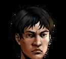 Glenn (Road to Survival)