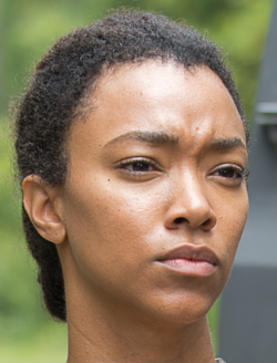 Season six sasha williams