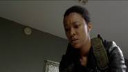 Sasha Williams 7x14 The Other Side Leaving