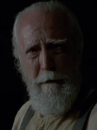 Intern Hershel Dark Room