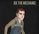 Joe (Social Game) Gallery