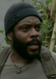 TFG Tyreese