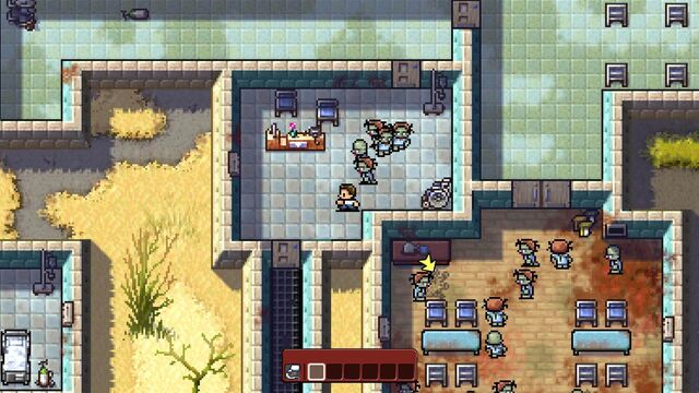 File:The Escapists The Walking Dead Screenshot 2.jpg