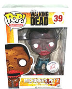 Michonne's Pet Walker 2