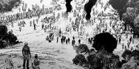 Whisperers' Camp (Comic Series)