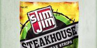 Slim Jim Carnage Asada