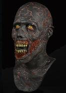 Charred Walker Halloween Mask 3