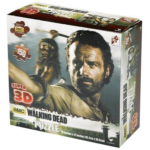 File:The Walking Dead Super 3D Puzzle 150 Pieces.jpg