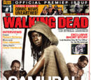 The Official Magazine (Issue 1)