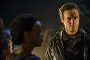 TWD 701 Aaron and Sasha