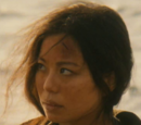 Alex (Fear The Walking Dead)