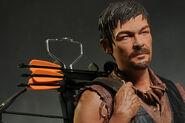 Daryl Dixon Mini Bust 5