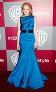 InStyle golden globes