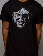 The Walking Dead Governor Premium Tee