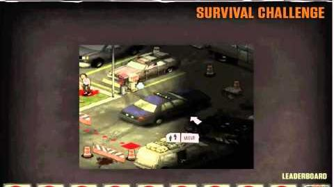 The walking dead social game NUEVO MINIJUEGO