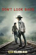 Walking Dead - Don't Look Back