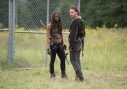 AMC 612 Rick Michonne Curious
