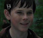 Carl Grimes (TV Series-1
