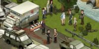 Shane Walsh (Social Game) Gallery