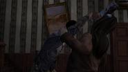Zombie Brie Death