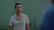 Sasha Williams Say Yes The Walking Dead 7x12