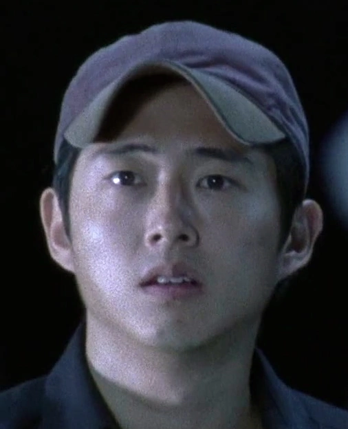 Image - Season one glenn rhee (cdc).png | Walking Dead ...  Image - Season ...