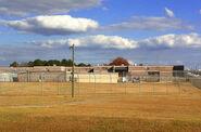 West central prison