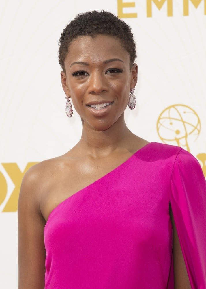 Samira Wiley Nude Photos 11