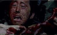 Thank You Glenn Death