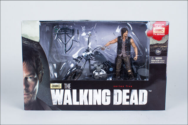 File:McFarlane Toys The Walking Dead TV Series 5 Daryl Dixon & Chopper Box Set 7.jpg