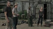 The-walking-dead-2x08-jimmy-shane-t-dog-andrea-cap-06 mid
