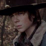 Carl season 4