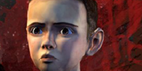 Kenny Jr. (Video Game) Gallery