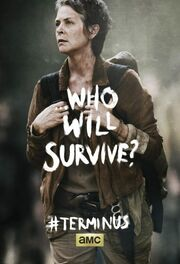 Carol Terminus Poster