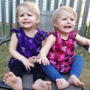Ward Twins